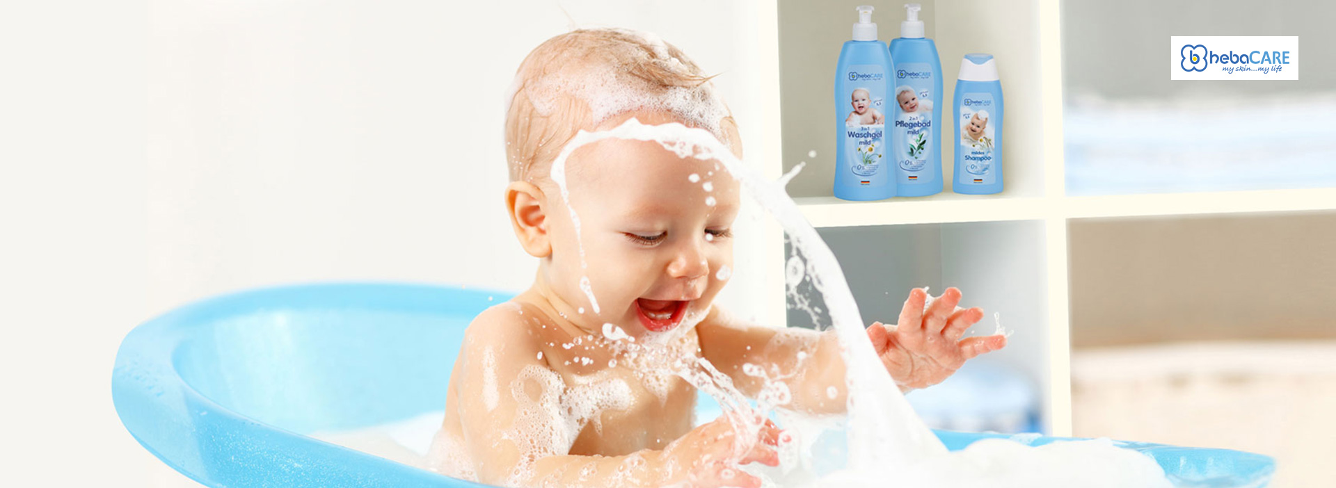 Натуральная косметика по уходу за кожей мам и малышей