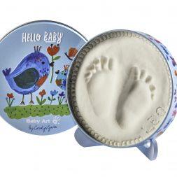 ALT = ATAY Магическая коробочка Baby Art Птички