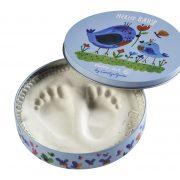 ALT = ATAY Магическая коробочка Baby Art Птички 1