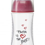 bibi_HP_bottle_260ml_Papa_sujet_no shadow
