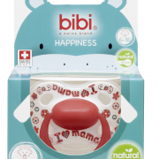 bibi_Happiness_Natural soother_Mama_6-16_packed