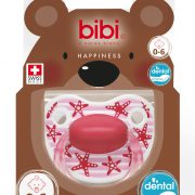 bibi_Happiness_Dental soother_Maritime_0-6_packed_Girl