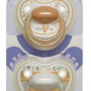 Duo Main Blister Dental Bohemian Girl 6-16