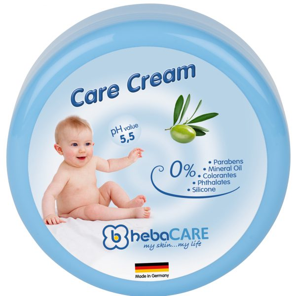 Care Cream_hebaCARE