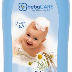 Shampoo hebaCARE eng