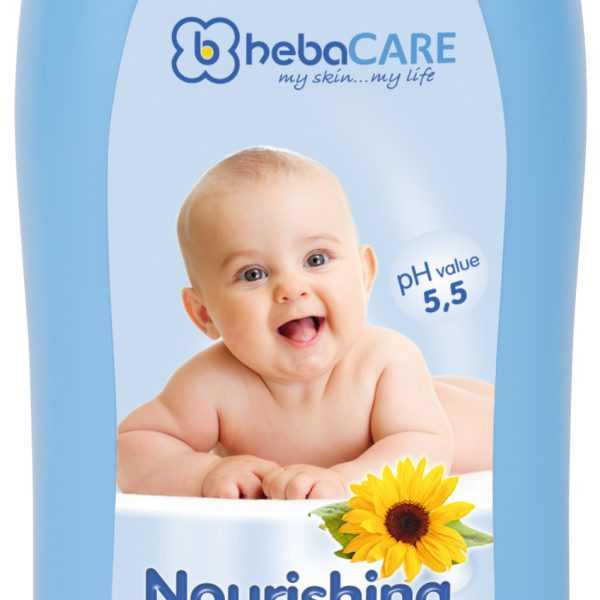 Nourishing Lotion_hebaCARE